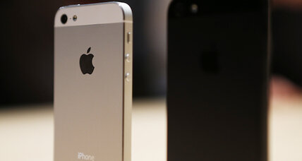 iPhone 5 pre-order opens Friday. So how does the new Apple phone handle?