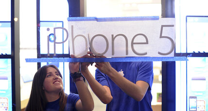 iPhone 5 will see Google Maps app by end of year: report