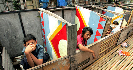 Southeast Asian scientists look to reinvent the flush toilet
