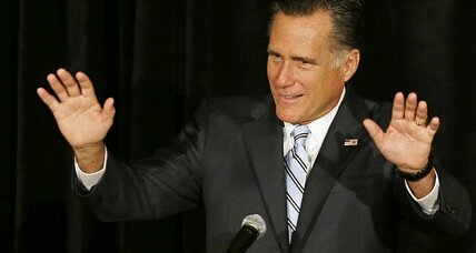 Yes, he's rich. Mitt Romney finally releases his tax returns.