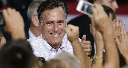 Romney tax returns: What's missing in his report?