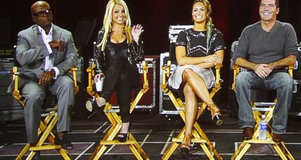 Will Britney Spears and Demi Lovato revive The X Factor? (+video)