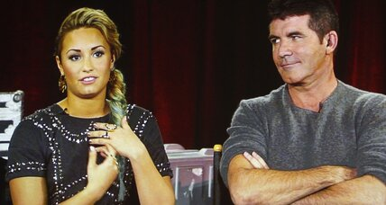The X Factor heads to North Carolina for some stormy auditions
