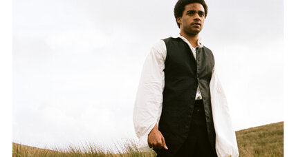 'Wuthering Heights' film is first to cast black Heathcliff