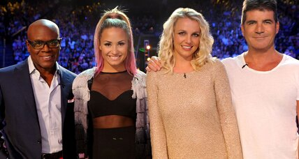 For the love of Britney Spears, The X Factor returns