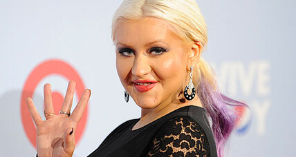 Christina Aguilera's Voice hiatus: Here come Shakira and Usher (+video)