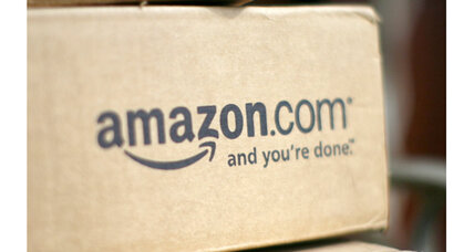 Amazon starts charging sales tax in California