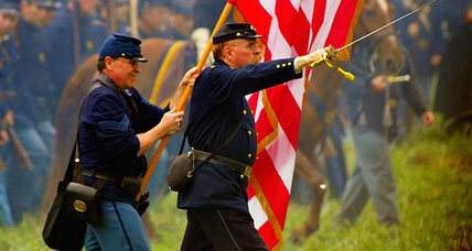 Battle of Antietam anniversary recalls Civil War's deadliest encounter
