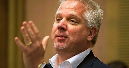 Glenn Beck rant against American Airlines: Will it hurt revenue?