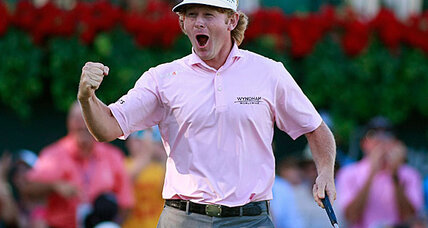 How Brandt Snedeker took the $10 million FedEx Cup bonus
