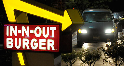 In-N-Out discrimination suit charges burger chain won't hire blacks