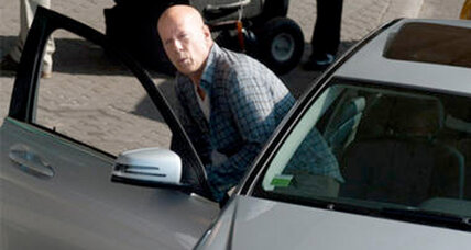 'Looper,' starring Bruce Willis, could be one of September's best movies