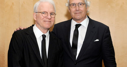 Chevy Chase harsh on sitcoms, unimpressed by Louis C.K.