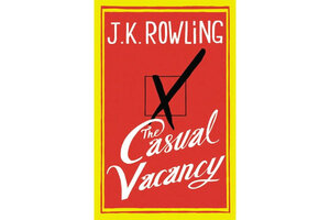 Pdf The Casual Vacancy