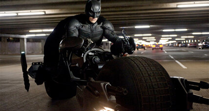 'The Dark Knight Rises': Will there be a director's cut?