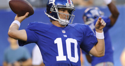 Dallas Cowboys vs. NY Giants: Who else to watch in NFL Week 1?