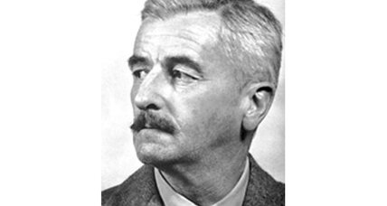 William Faulkner: 10 quotes on his birthday