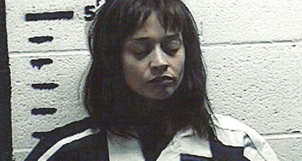 How Fiona Apple was caught carrying hashish in West Texas