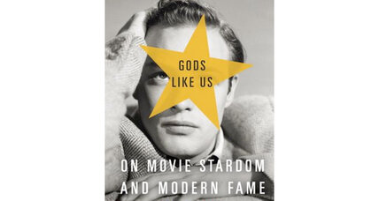 'Gods Like Us': 6 stories of Hollywood from Ty Burr's new book