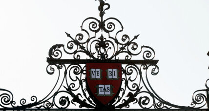 Harvard cheating scandal? It could be bad teaching.