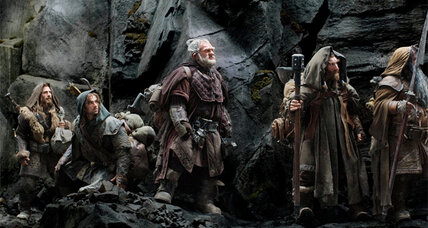 'The Hobbit' – a new film trailer