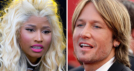 American Idol judges: Nicki Minaj and Keith Urban sign, ahead of New York auditions (+video)