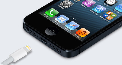 iPhone 5 features: faster, slimmer – but not exactly overhauled