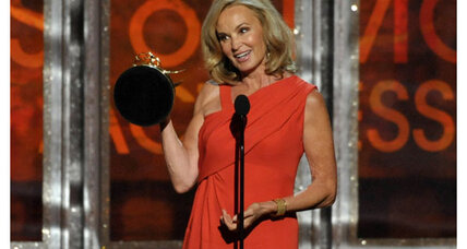 Jessica Lange and other Emmy winners: Check out the full list (+video)