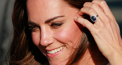 Kate Middleton photos: Reminder of long reach of the public eye
