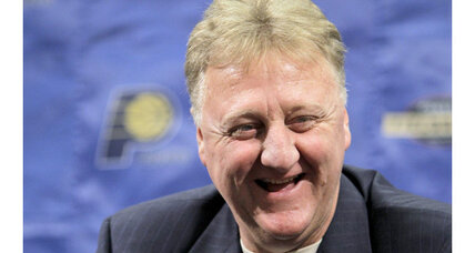 Larry Bird: 10 quotes on his birthday