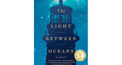 M.L. Stedman talks about 'The Light Between Oceans'