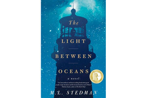 Attractive M.L. Stedman Talks About U0027The Light Between Oceansu0027 Amazing Design