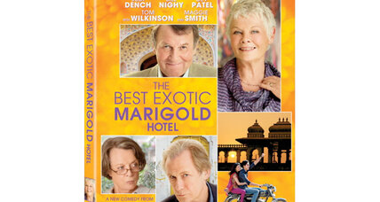 Top Picks: The Best Exotic Marigold Hotel, country musician Kathy Mattea's new album, and more
