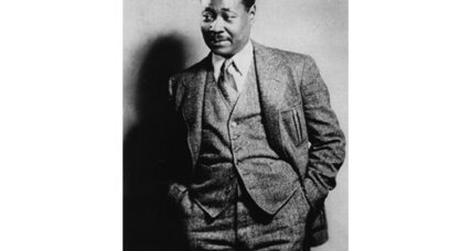 New manuscript by Harlem Renaissance writer Claude McKay is discovered