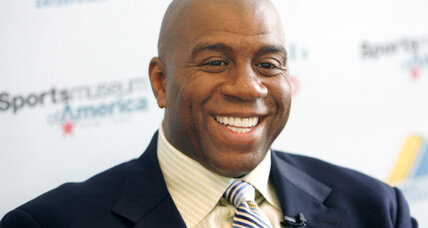 Magic Johnson: 11 quotes from the basketball legend