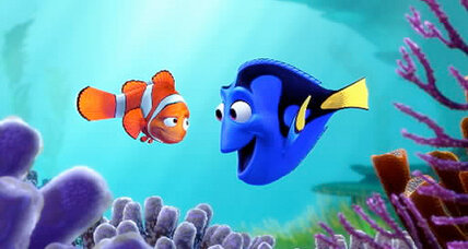 Ellen DeGeneres in 'Finding Nemo 3D': Is it worth seeing in its new format?