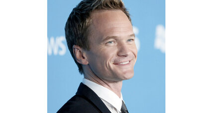 Neil Patrick Harris will release a memoir in 2014
