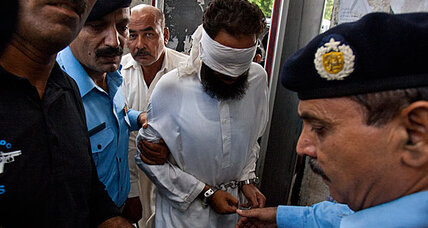 Christian girl accused of blasphemy granted bail by Pakistani judge