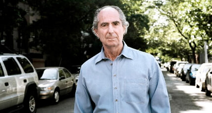 Philip Roth encounters trouble editing his own Wikipedia page