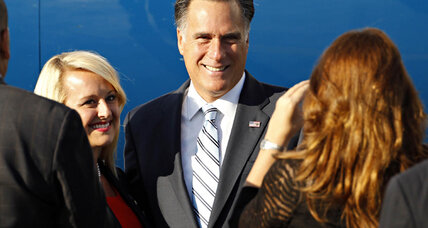 Could Mitt Romney 'victims' comment be good for his campaign? (+video)