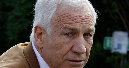 Sandusky Victim No. 1 to reveal his identity in new book