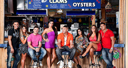Snookiville law: Why New Jersey wants more control over reality TV