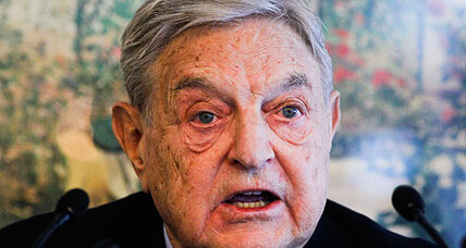 Why George Soros waited so long to donate $1 million to help Obama
