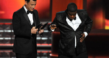Tracy Morgan prank falls flat, but other comedians kept the Emmys entertaining