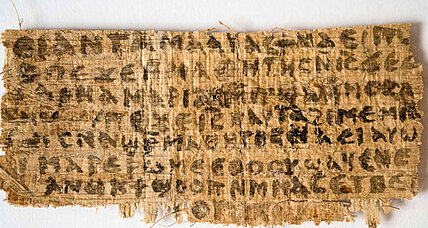 Jesus had a wife? Bible scholars question Harvard finding (+video)