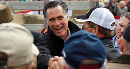 Polls: How big a bounce did Mitt Romney get from the debate?