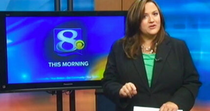 Jennifer Livingston: Commenting on anchor's weight is not bullying