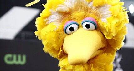 Romney, Big Bird and Obama: Presidential debates and public media