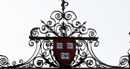 Sons' Harvard rejection: Parents sue an admissions consultant