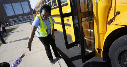 Bullying mother: N.J. mom boards bus, confronts fourth-graders